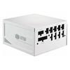 Εικόνα της Τροφοδοτικό Cooler Master V750 750W v2 Full Modular 80 Plus Gold White Edition MPY-750V-AGBAG