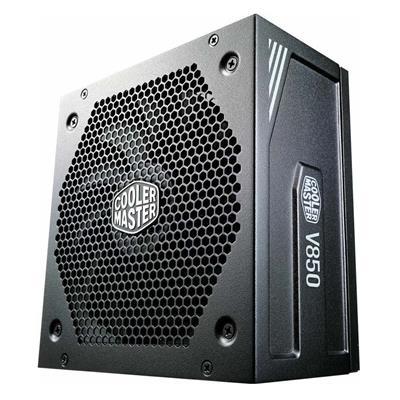 Εικόνα της Τροφοδοτικό Cooler Master V850 850W v2 Full Modular 80 Plus Gold MPY-850V-AFBAG-EU