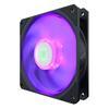 Εικόνα της Case Fan Cooler Master SickleFlow 120mm RGB Black MFX-B2DN-18NPC-R1