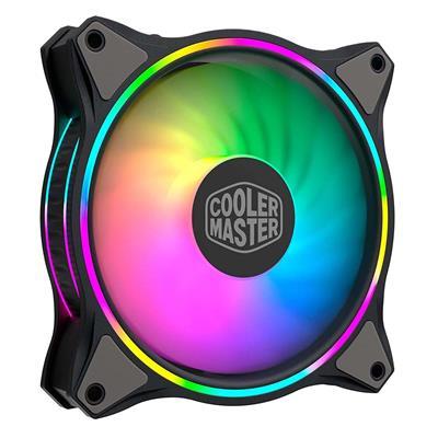 Εικόνα της Case Fan Cooler Master MasterFan MF120 Halo ARGB MFL-B2DN-18NPA-R1