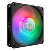 Εικόνα της Case Fan Cooler Master SickleFlow 120mm ARGB Black MFX-B2DN-18NPA-R1