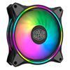 Εικόνα της Case Fan Cooler Master MasterFan MF120 Halo ARGB (3-Pack) MFL-B2DN-183PA-R1
