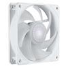 Εικόνα της Case Fan Cooler Master SickleFlow 120mm ARGB White Edition (3-Pack) MFX-B2DW-183PA-R1