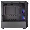 Εικόνα της Cooler Master MasterBox MB320L ARGB MCB-B320L-KGNN-S02