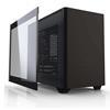 Εικόνα της Cooler Master Masterbox NR200P Tempered Glass Black MCB-NR200P-KGNN-S00