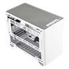Εικόνα της Cooler Master Masterbox NR200 White MCB-NR200-WNNN-S00
