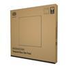 Εικόνα της Cooler Master Tempered Glass Side Panel for MasterBox Lite 5/MB500/MB600L/500L Bulk 622001910-GP