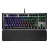 Εικόνα της Πληκτρολόγιο Cooler Master CK530 v2 TKL RGB Red Switches (US) CK-530-GKTR1-US