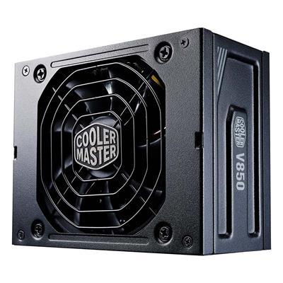 Εικόνα της Τροφοδοτικό Cooler Master V850 SFX 850W Full Modular 80 Plus Gold MPY-8501-SFHAGV-EU