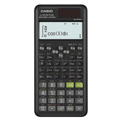 Εικόνα της Επιστημονική Αριθμομηχανή 15+12 Ψηφίων Casio FX-991ES Plus 2nd Edition