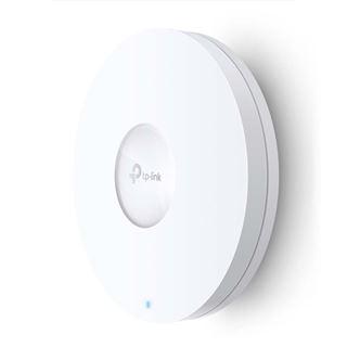 Εικόνα της Access Point TP-Link EAP660 HD v1 AX3600 Wireless Dual Band Multi-Gigabit Ceiling Mount