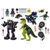 Εικόνα της Playmobil Dinos Rise - T-Rex, Η Μάχη Των Γιγάντων 70624