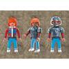 Εικόνα της Playmobil Dinos Rise - Σπινόσαυρος Με Διπλή Πανοπλία 70625