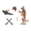 """Εικόνα της Playmobil Scooby Doo -  Συλλεκτική Φιγούρα Scooby """"Πιλότος"""" 70711"""