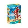 """Εικόνα της Playmobil Scooby Doo -  Συλλεκτική Φιγούρα Scooby """"Ναυαγοσώστης"""" 70713"""