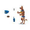 """Εικόνα της Playmobil Scooby Doo - Συλλεκτική Φιγούρα Scooby """"Αστυνομικός"""" 70714"""