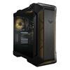 Εικόνα της Asus TUF Gaming GT501 Tempered Glass Black 90DC0012-B49000