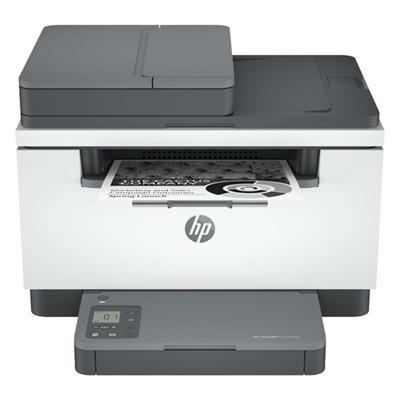 Εικόνα της Πολυμηχάνημα HP LaserJet MFP M234sdn Mono 6GX00F