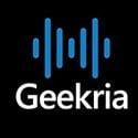Εικόνα για τον εκδότη Geekria