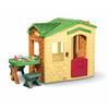 Εικόνα της Little Tikes - Σπίτι Με Τραπεζάκι Για Πικ-Νικ Natural 172298