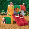 Εικόνα της Little Tikes - Παιδότοπος Διπλή Τσουλήθρα-Τούνελ 4261