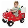 Εικόνα της Little Tikes - Αμαξάκι Κουπέ Πυροσβεστικό 6161