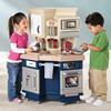 Εικόνα της Little Tikes - Κουζίνα Super Chef Μπλε 614873