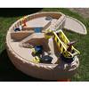Εικόνα της Little Tikes - Τραπέζι Κατασκευών Άμμος & Νερό 401N