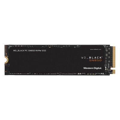 Εικόνα της Δίσκος SSD Western Digital Black SN850 M.2 1TB NVMe WDS100T1X0E