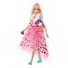 Εικόνα της Barbie - Deluxe Μοντέρνα Πριγκίπισσα Κούκλα GML76