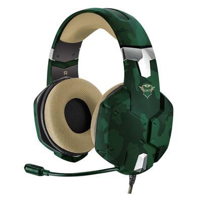 Εικόνα της Headset Trust GXT 322W Carus Jungle Camo 20865