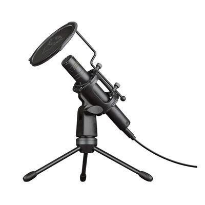 Εικόνα της Trust GXT 241 Velica Streaming Microphone USB 24182