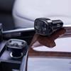 Εικόνα της Baseus FM Transmitter T-Type Bluetooth v4.2 CCTM-01