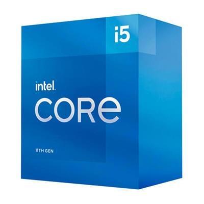 Εικόνα της Επεξεργαστής Intel Core i5-11400 2.60GHz 12MB s1200 BX8070811400