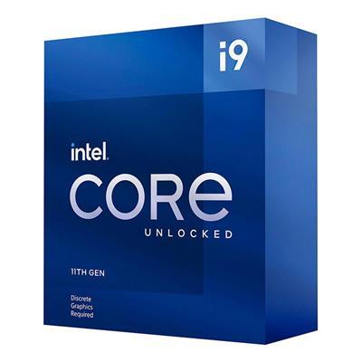 Εικόνα της Επεξεργαστής Intel Core i9-11900KF 3.50GHz 16MB s1200 BX8070811900KF