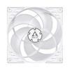 Εικόνα της Case Fan Arctic P14 PWM 140mm White/Transparent ACFAN00223A