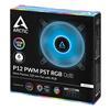 Εικόνα της Case Fan Arctic P12 PWM PST RGB 0dB 120mm ACFAN00186A