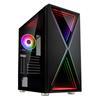 Εικόνα της Kolink Void X ARGB Tempered Glass Black GEKL-083