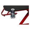 Εικόνα της Gaming Desk SpeedLink Scarit Black-Red 114x68x75cm SL-660100-BKRD