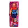 Εικόνα της Barbie - Ken Fashionistas Sculpted Blonde Hair Doll GRB88
