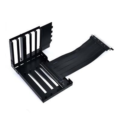 Εικόνα της Lian Li O11DXL-1 PCIe3.0 Vertical Bracket Kit 200mm Black G89.O11DXL-1.40