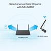 Εικόνα της Wireless Lan Card TP-Link Archer T2E v1 Dual-Band AC600