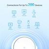 Εικόνα της Access Point TP-Link Deco X90 v1 AX6600 Whole Home Mesh WiFi System (2-Pack)