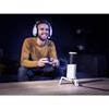 Εικόνα της Trust GXT 258W Fyru RGB 4-In-1 Streaming Microphone (PS5) 24257