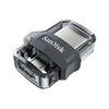 Εικόνα της SanDisk Ultra Dual m3.0 256G USB 3.0 Silver SDDD3-256G-G46