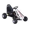 Εικόνα της HomCom - Παιδικό Αυτοκίνητο Go Kart με Πετάλια 341-021