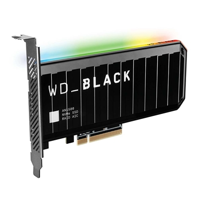 Εικόνα της Δίσκος SSD Western Digital AN1500 1TB PCle NVMe Add-in-Card WDS100T1X0L