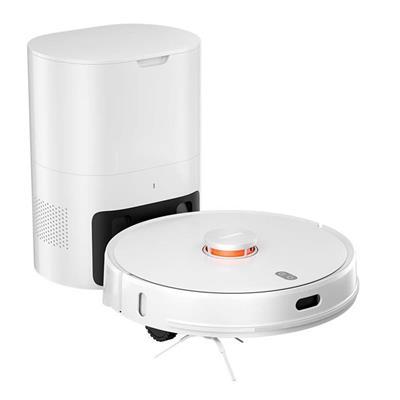 Εικόνα της Xiaomi Lydsto R1 Sweeping and Mopping Robot Vacuum Cleaner White STYTJ0XWH