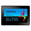 """Εικόνα της Δίσκος SSD Adata Ultimate SU750 256GB 2.5"""" Sata III ASU750SS-256GT-C"""