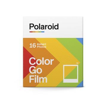 Εικόνα της Polaroid Go Film - Double Pack (16 Exposures) 6017